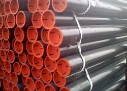 STEEL PIPE from ASHAPURA STEEL