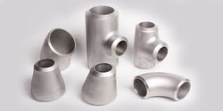 Stainless & Duplex Steel Pipe Fittings from ASHAPURA STEEL