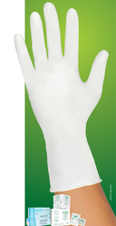 EXAMINATION LATEX GLOVES from KANAM LATEX INDUSTRIES PVT. LTD