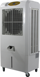 indoor evaporative air cooler  from TAIZHOU WEIHAO MACHINERY CO.,LTD.