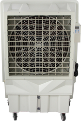 moible evaporative air cooler  from TAIZHOU WEIHAO MACHINERY CO.,LTD.