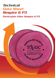 TSGC - RESPIRE 6 P3 from SAMS GENERAL TRADING LLC