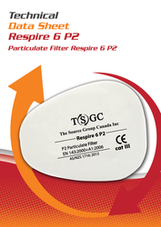 TGSC - RESPIRE 6 P2 from SAMS GENERAL TRADING LLC