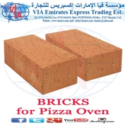 Bricks in UAE from VIA EMIRATES EXPRESS TRADING EST