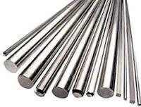 17-4PH Round Bars from ASHAPURA STEEL & ALLOYS