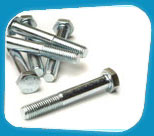 Nickel Alloy fasteners from ASHAPURA STEEL & ALLOYS