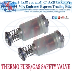 GAS SAFETY VALVE in uae from VIA EMIRATES EXPRESS TRADING EST
