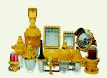 Explosion Proof Lights in UAE from SPARK TECHNICAL SUPPLIES FZE