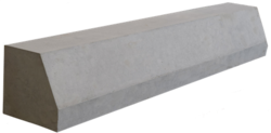 Concrete wheel stopper supplier in Qatar from ALCON CONCRETE PRODUCTS FACTORY LLC