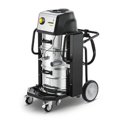 Heavy Duty Industrial Vacuum Cleaners in UAE from SPARK TECHNICAL SUPPLIES FZE