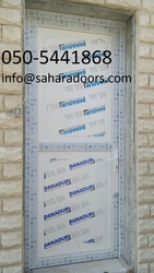 ALUMINIUM DOORS IN DUBAI from SAHARA DOORS & METALS LLC