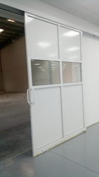 SLIDING DOORS DUBAI from SAHARA DOORS & METALS LLC