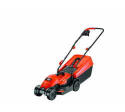 Black+Decker 1,200 W Electric Rotary Mower (32 cm) from AL FUTTAIM ACE