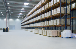 WAREHOUSING COMPANY from HICORP TECHNICAL SERVICES