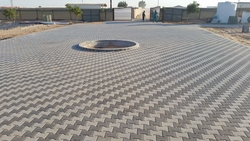 Interlocks from ABDULNASER AL HASHEMI LANDSCAPE GARDENING