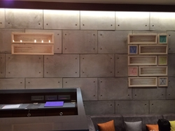 Concrete Panel from SMART KONNECT GENERAL TRADING LLC-FLEXSTONE
