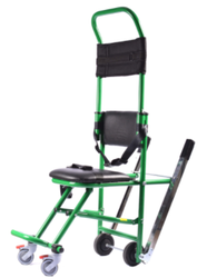 Evacuation Chair from REUNION SAFETY EQUIPMENT TRADING