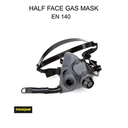 Half Face Gas Mask Twin Cartridge in Dubai from ORIENT GENERAL TRADING