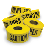 Warning Tapes In Dubai from ORIENT GENERAL TRADING