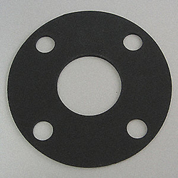 flange gasket from ISMAT RUBBER PRODUCTS IND