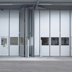 Sliding Folding Door  from HMI BUILDING MATERIAL TRADING