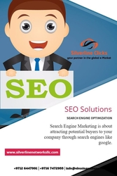 Search Engine Optimization from SILVERLINE NETWORKS