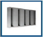 SAND TRAP LOUVERS IN UAE from RAPID COOL TRADING CO. LLC