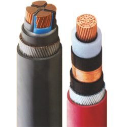 LSF /LSZH Cables from POWER PLUS CABLE CO. L.L.C.