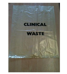 Clinical Waste Bag Largr from ARASCA MEDICAL EQUIPMENT TRADING LLC