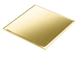 Brass Plate & Sheet from HITANSHI METAL