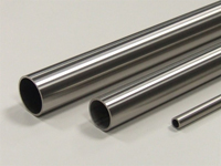 Stainless Steel 304 Pipes from HITACHI METAL AND ALLOY