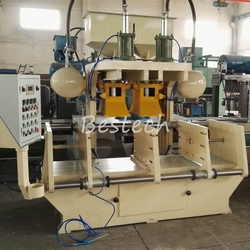 Hot Box Sand Core Shooting Machine for Foundry Plant from QINGDAO BESTECH MACHINERY CO.,LTD