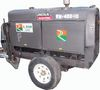 Diesel Welding Machine hire from AL REYAMI
