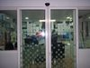 Automatic Doors UAE from COLOURS ALUMINIUM & GLASS LLC