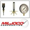 Pressure Gauges & Thermometers