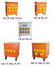 Site Transformer with Sockets & Breakers from TROJAN POWER TRANSMISSION EQUIPMENT INDUSTRY LLC
