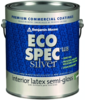 Eco Spec Silver PAINTS MANUFACTURERS