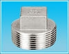 SQUARE PLUG(SQ) from SANJAY BONNY FORGE PVT. LTD.