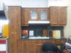 wooden doors Rustic style Kitchen Cabinets from ADRIATIC KITCHENS
