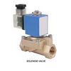 Solenoid Valves from CONCEPT ELECTRONEUMATICS PVT. LTD