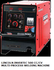 WELDING MACHINES from FABRICAST FZC-UAE-DISTRBTRS OF WELDING PRODUCTS