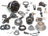 autoparts from AL JAZEERA AL ARABIAH AUTO SPARE PARTS TRDG