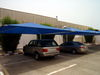 BUILDING CONTRACTORS PARKING SHADES from AL DUHA ENGINEERING
