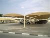 PARKING SHADES TENTS CANOPIES  from AL DUHA ENGINEERING