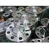 304 Stainless Steel Flanges from NEW SEAS ALLOYS LLP
