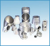 Monel Buttweld Fittings from BHAVIK STEEL INDUSTRIES
