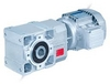Bonfiglioli Bevel Helical Gearmotors / Gear boxes  from POKHARA HARD & ELECT WARE TRDG. LLC