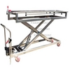 Mortuary Stretcher Scissor Lift from MAC INDUSTRIAL SUPPLY FREEZONE