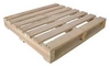 WOODEN PALLET from ABILITY TRADING LLC