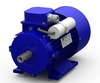 ELECTRIC MOTOR IN SHARJAH ITALY BRAND